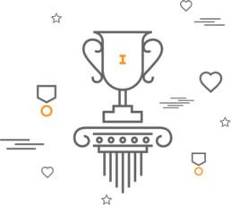 Utmärkelser - LiveAgent